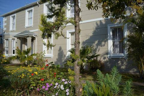 evelyn house grahamstown accommodation 3