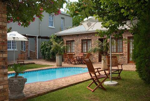 evelyn house grahamstown accommodation 7